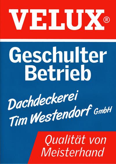 Dachdeckerei Tim Westendorf